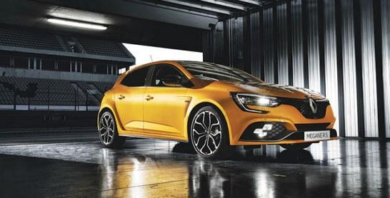 Commercialisée à partir de 399.900 dirhams   : La nouvelle Renault Mégane R.S enfin disponible au Maroc