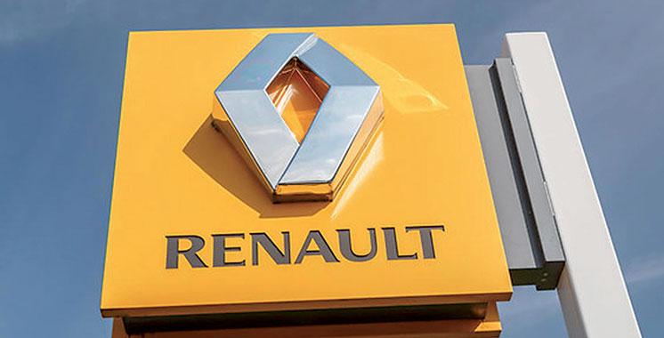 Renault offre des primes pour échanger les diesel en Allemagne