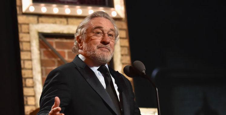 17ème Festival international du film de Marrakech : Un hommage précieux à Robert De Niro
