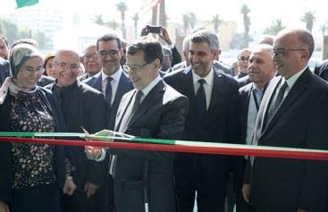 Pollutec Maroc : Dix ans d'engagement en faveur  du développement durable