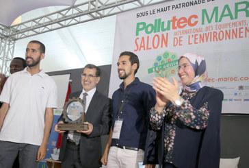 Le programme est à sa 3ème édition – Cleantech 2018 : Et les gagnants sont…