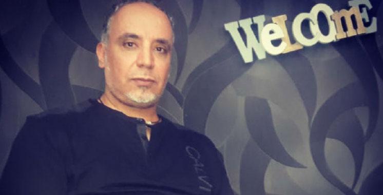 Said Khallaf prépare son deuxième long métrage «Les Egarés»
