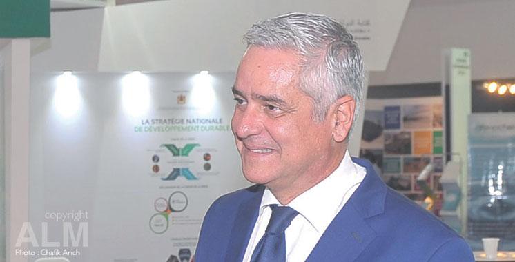Efficacité énergétique : Said Mouline appelle l'Afrique à renforcer ses capacités