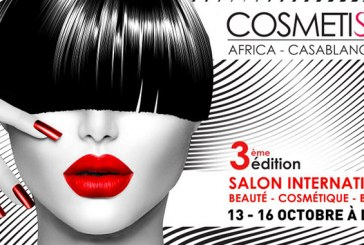 Le Salon Cosmetista Expo devient Cosmetista Expo North & West Africa
