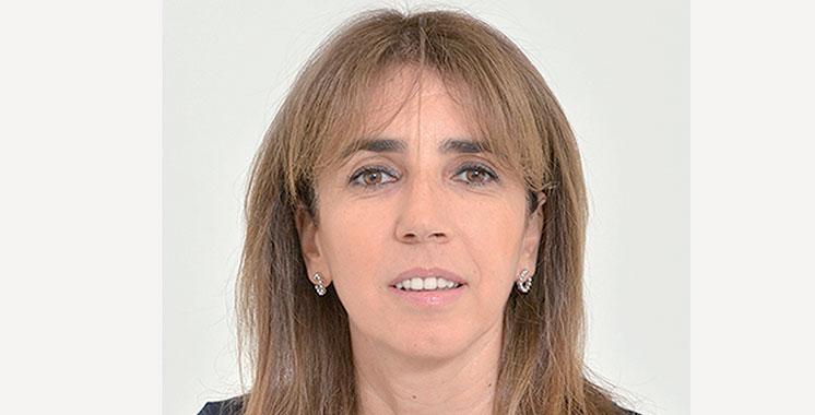 Sanaa Sayagh à la tête du Groupe Roche Maroc