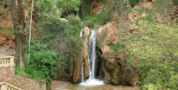 Sefrou : Le 1er Festival du tourisme rural du 5 au 7 octobre