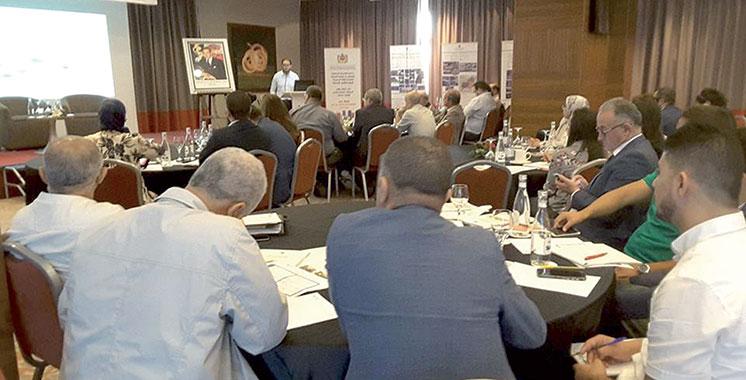 Tanger : Des cadres du public formés à l'efficacité énergétique dans le bâtiment