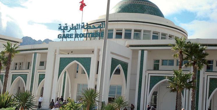 Tétouan: Arrestation de deux trafiquants de drogue à la gare routière