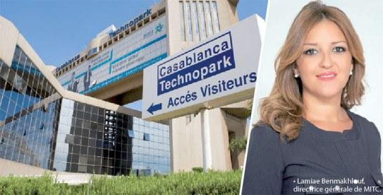 Un quatrième Technopark à Agadir en 2019 : MITC dévoile ses ambitions  à l'horizon 2020