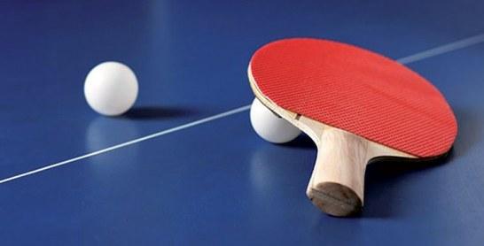 Tennis de table : Le Maroc au 30e Championnat arabe prévu du 2 au 8 novembre à Tunis