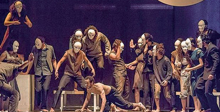 Des dramaturges marocains à la 1ère rencontre internationale du théâtre  universitaire au Caire