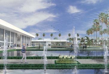 Université Euromed de Fès : 148 MDH pour accompagner la construction et l'équipement  de l'éco-campus