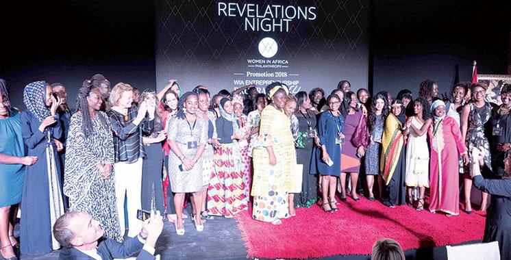 Women in Africa : Une 2ème édition sous le signe de l'espoir