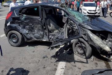 Accidents  de la route :   30 morts et 1.615 blessés en périmètre urbain