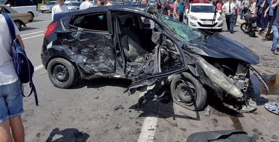 Accidents de la circulation : 13 morts et 1.872 blessés  en une semaine