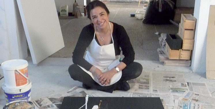 Agadir : Nawal Sekkat à l'honneur au Musée amazigh