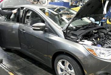 L'automobile soulagée après le nouvel accord de libre-échange nord-américain