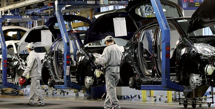 Selon le Wall Street Journal : Le Maroc devrait bientôt produire plus de voitures par an que l'Italie