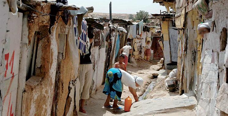 «Villes sans bidonvilles» : Le programme s'approche à grands pas de ses objectifs