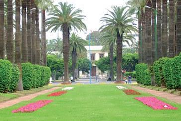 Casablanca lance le concours «Casa Rues vertes»