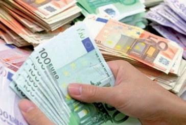 Tanger Med : Saisie de près de 110 mille euros en devise non déclarée