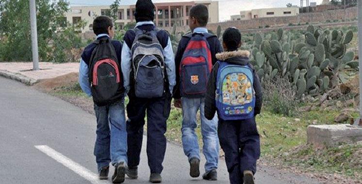 Les associations des parents d'élèves appellent  le gouvernement au retour à l'heure d'hiver