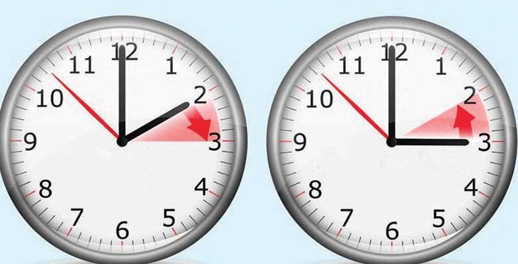 Aérien : RAM rappelle à ses clients le maintien de l'heure GMT+1
