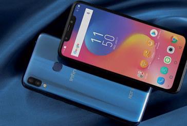 Smartphones : Infinix lance le Hot S3X doté du notch