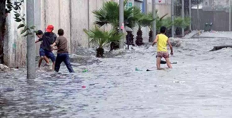 271,5 MDH pour protéger Fès, Meknès et Sidi Hrazem contre les inondations