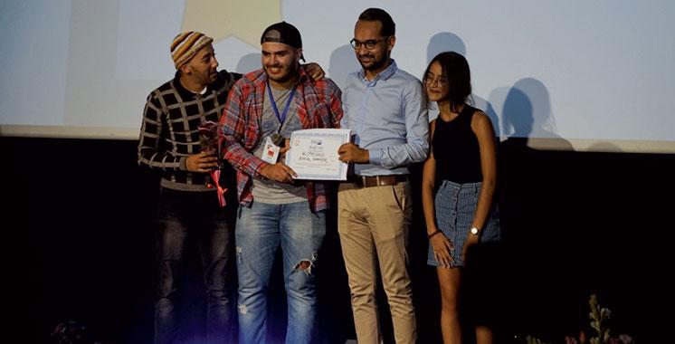 Une troupe de Fès s'adjuge le Grand  prix du 12ème Fitut de Tanger