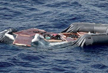 Naufrage d'une embarcation de migrants au large de Nador : 11 corps repêchés et le passeur arrêté