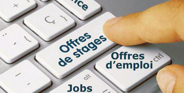 Employabilité : Le baromètre du stage et de recrutement dévoilé par Stagiaires.ma