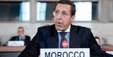 Sahara : Hilale «corrige» un responsable algérien