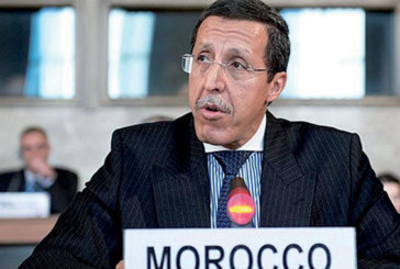 Le Maroc président du Groupe africain auprès des Nations Unies pour le mois d'octobre