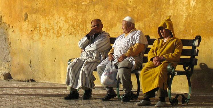 Un fonds spécial de soutien et une pension vieillesse pour bientôt ?