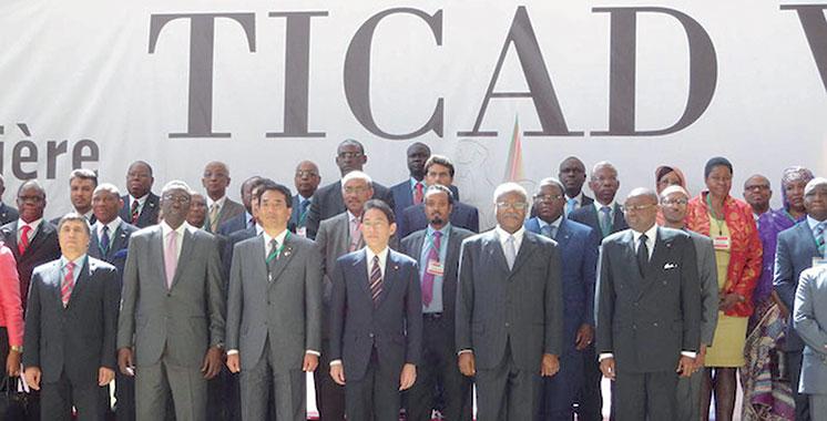 Ticad : Retrait de la délégation marocaine et gifle japonaise au Polisario