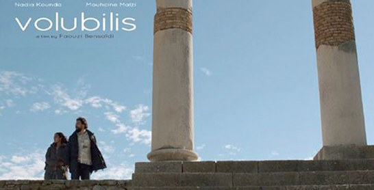 «Volubilis»  de Faouzi Bensaidi, meilleur film marocain  en 2018