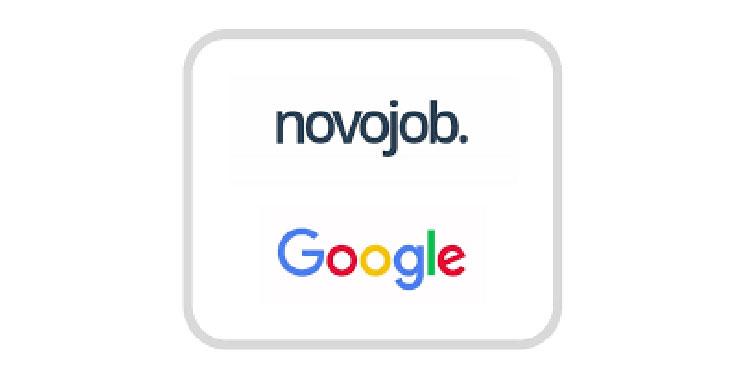 E-recrutement : Novojob devient partenaire de Google