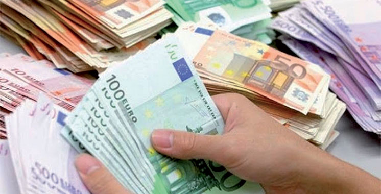 Saisie de plus de 28.000 euros au Port de Tanger Med