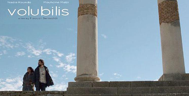 Volubilis de Faouzi Bensaidi remporte le prix du jury au Festival film arabe de  Malmö