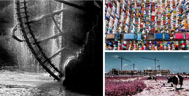 Les Rencontres internationales de la photo de Fès explorent la notion de territoire