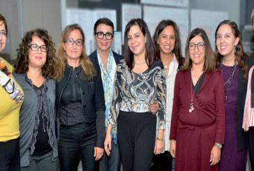 Wimen pour le développement de leur leadership : Le 1er réseau marocain des femmes dans  les entreprises et l'administration voit le jour