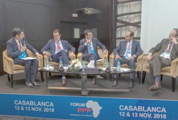 Gouvernance public-privé : Alliance entre le Forum PPP et l'Amci au service de l'Afrique