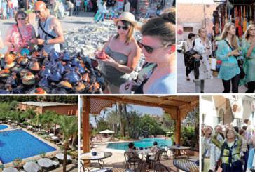 Climat, coût du voyage, hôtels classés : Ce qui motive  les Italiens  à visiter le Maroc