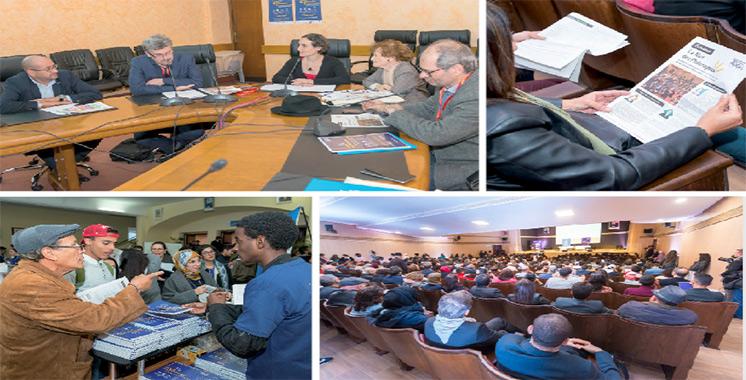 5ème Nuit des philosophes à Rabat et Casablanca : Quand l'affect s'allie à la rationalité