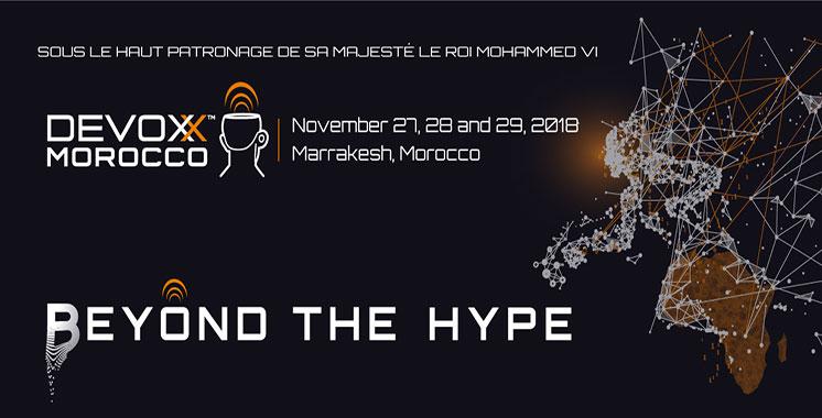 Devoxx Morocco 2018 : Les développeurs mondiaux à Marrakech en novembre