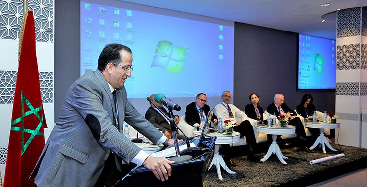 7ème conférence annuelle qui lui est dédiée dans la région Mena : Faire de l'évaluation toute une culture