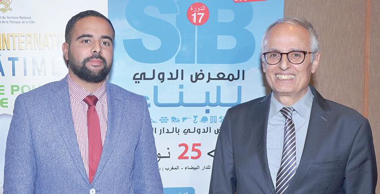 17ème Salon international du bâtiment à Casablanca : La durabilité en construction comme ultime  préoccupation