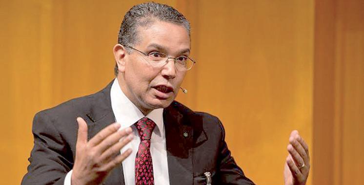 Abderrahim El Hafidi élu président  de l'Amepa