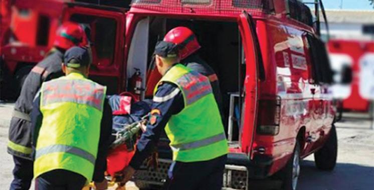 Sefrou : Un automobiliste fonce sur un jeune homme et le tue